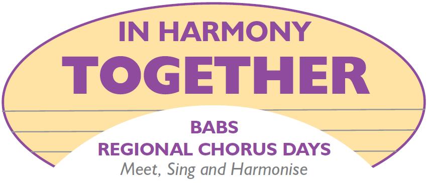 Regional Chorus Days logo 270717